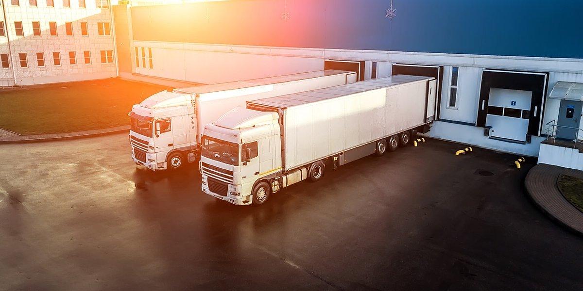 Logistyka w czasach zmian