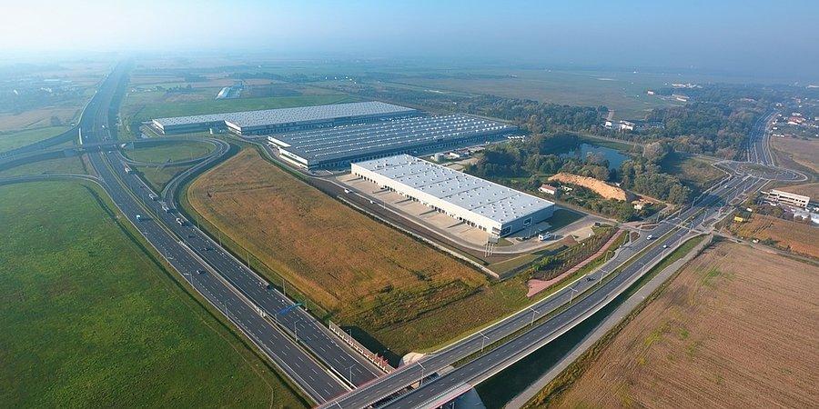 Siła przyciągania - Wrocławskie Parki Prologis. Ponad 55 tysięcy metrów kwadratowych podpisanych kontraktów