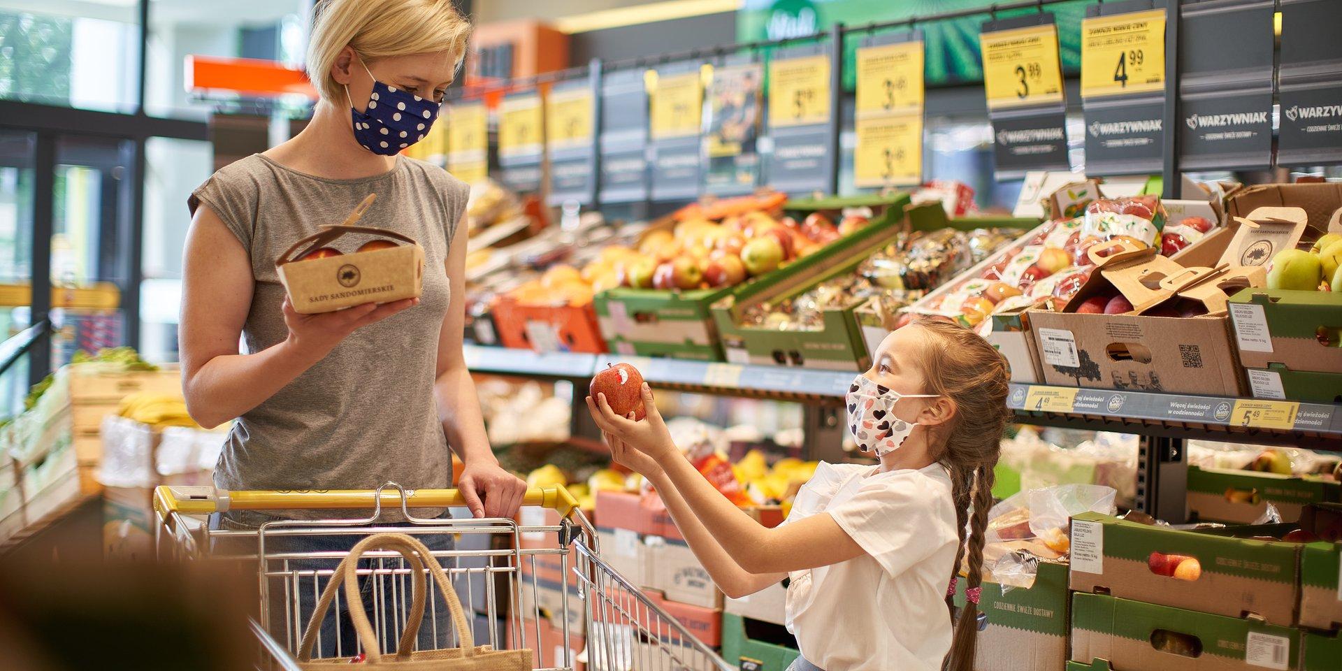 Promowanie zdrowych nawyków żywieniowych