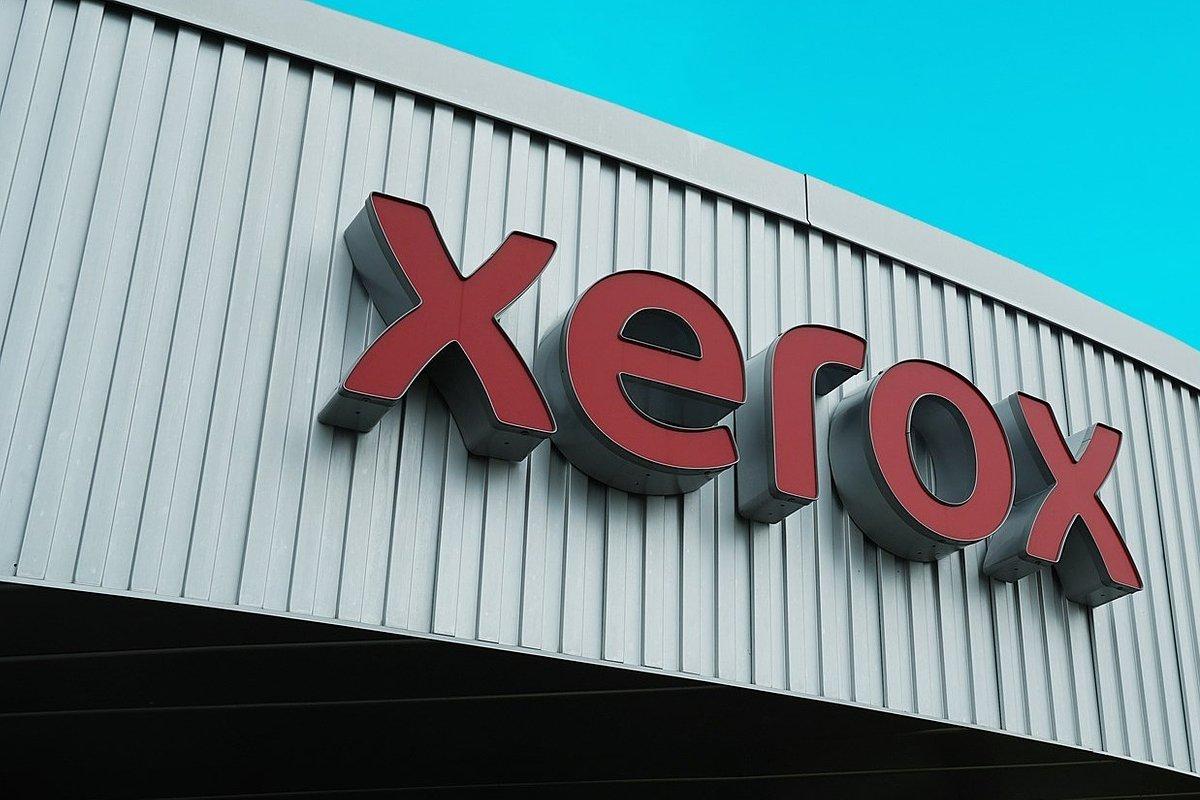Ponad milion kolorów w palecie drukarek Xerox!