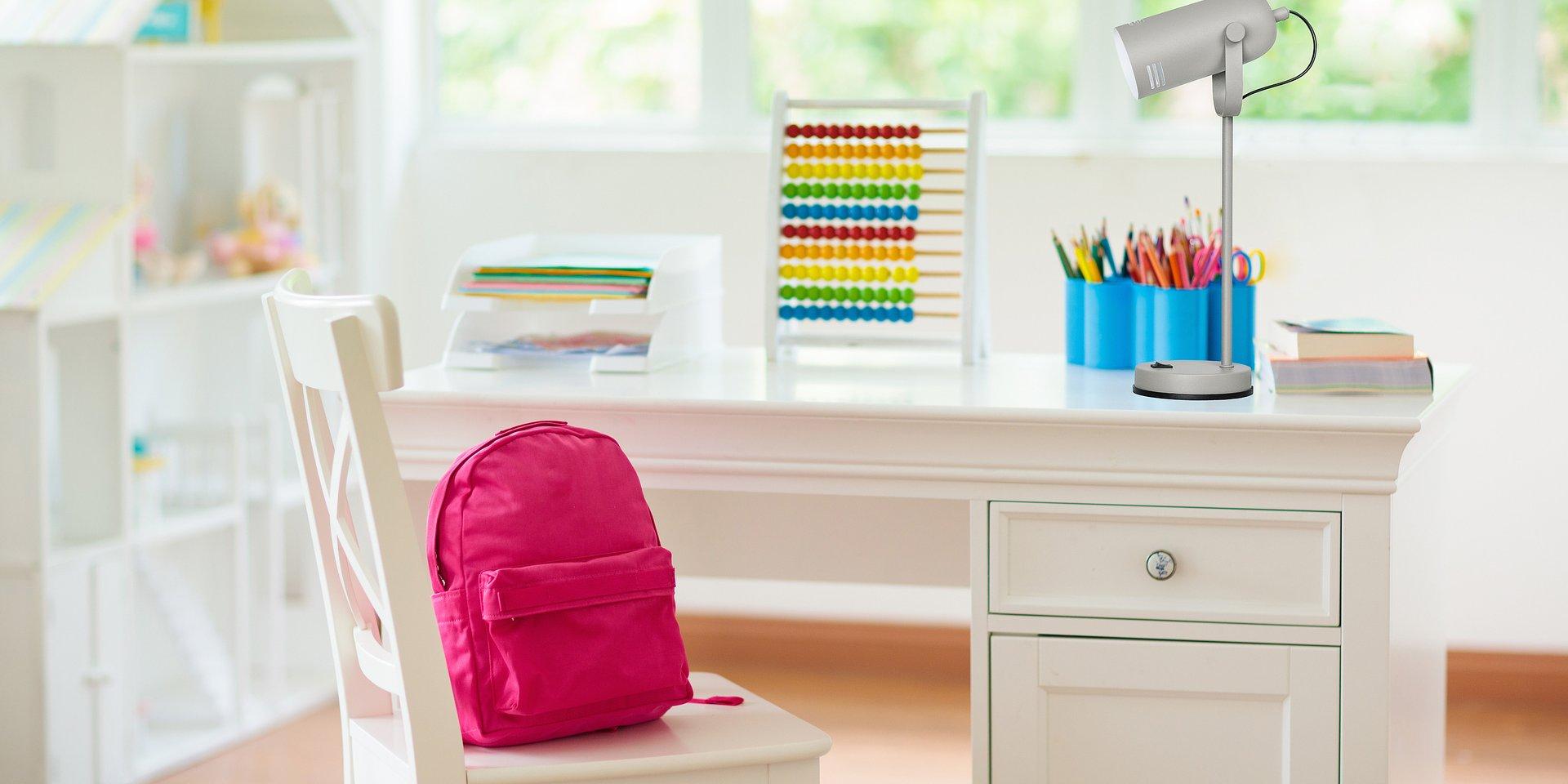 Powrót do szkoły. Przygotuj dziecku wygodne miejsce do pracy z Activejet i Tuckano!