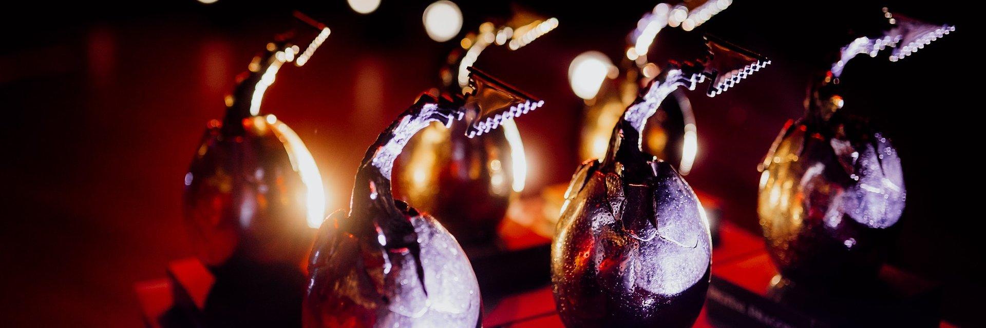 Znamy nominacje do Digital Dragons Awards 2020