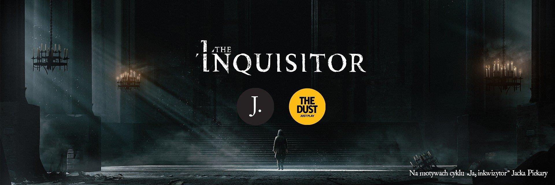 """Juice rozpoczął prace nad trailerem do """"I, the Inquisitor"""""""