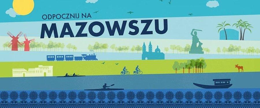 Odpocznij na Mazowszu