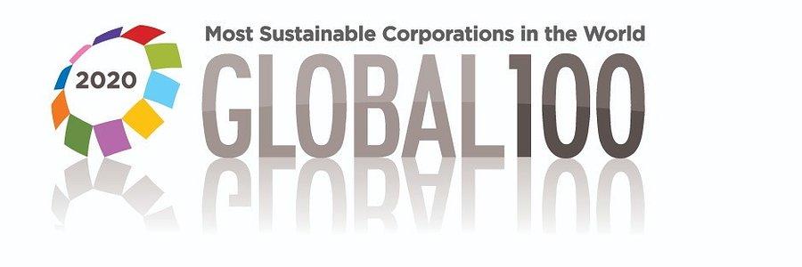 Numer 1 w branży nieruchomości: Prologis liderem zrównoważonego rozwoju w rankingu Global 100