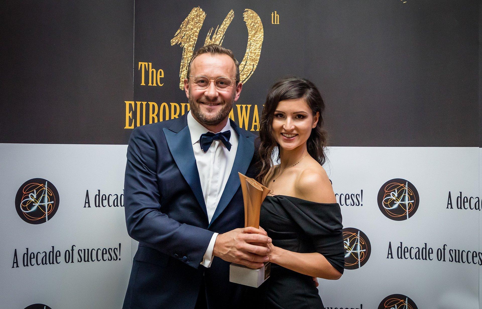 Klienci wybrali! Prologis Park Błonie najlepszym magazynem w Polsce