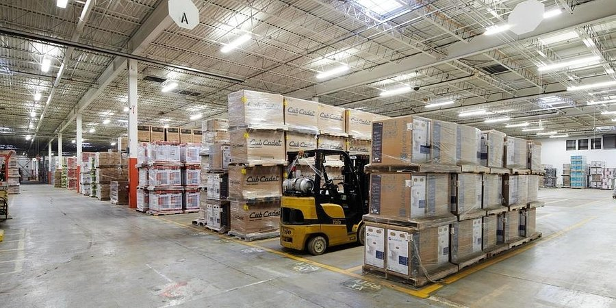 COVID-19 Raport Specjalny #6: Przyspieszenie zmian w handlu detalicznym może zwiększać popyt na powierzchnie logistyczne w kluczowych lokalizacjach