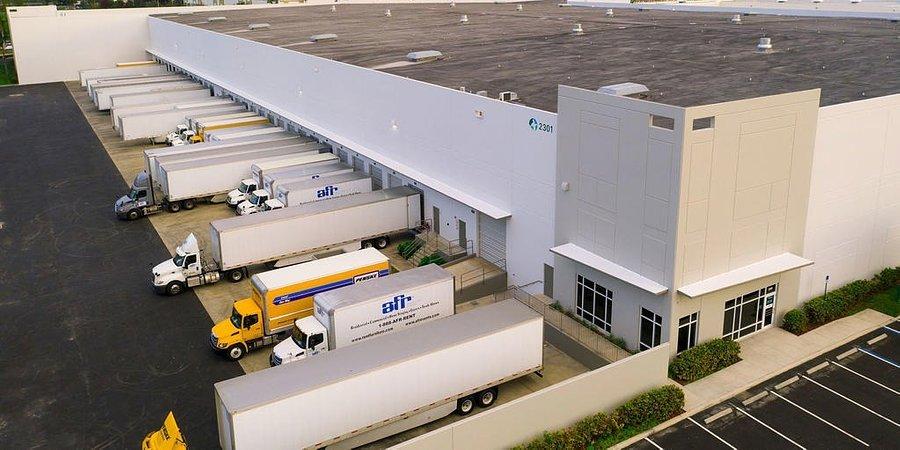 Klienci nieruchomości logistycznych w obliczu dużej niestabilności gospodarczej