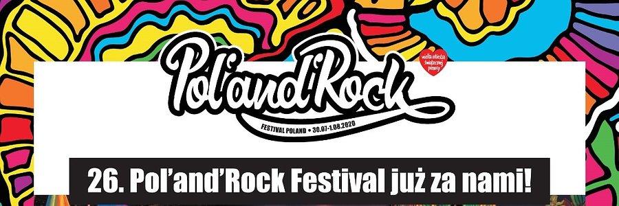 UPC Biznes podsumowuje współpracę z Pol'and'Rock Festival