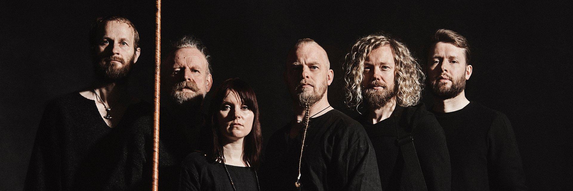 Wardruna ogłosiła daty koncertów w Polsce