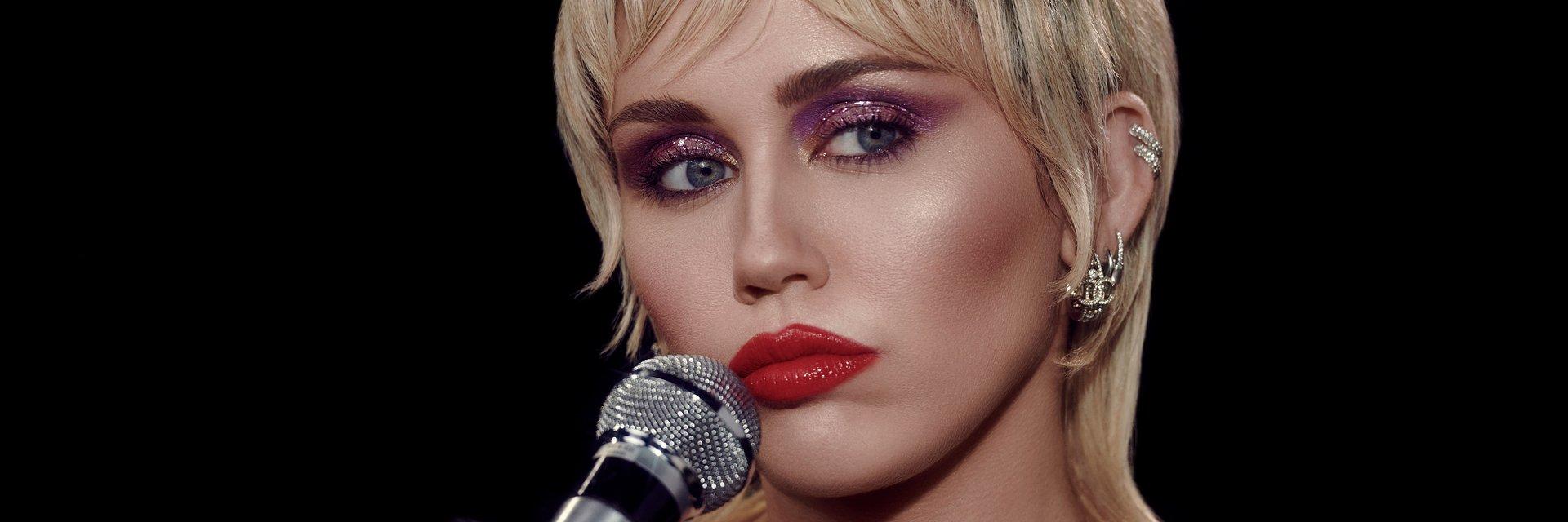 Miley Cyrus: oczekiwanie dobiega końca
