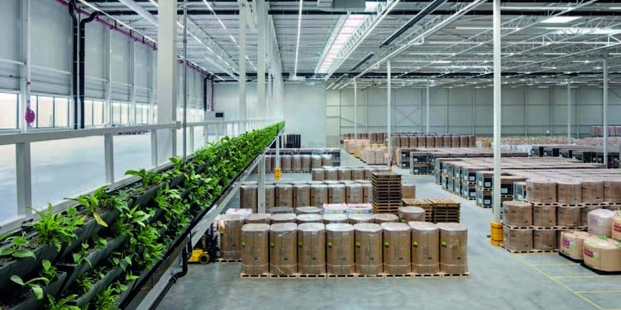Najlepsze rozwiązania w zakresie pozyskiwania, szkolenia i zatrzymywania pracowników w obiektach logistycznych