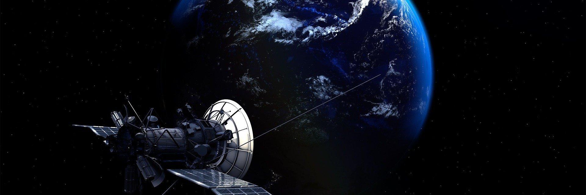 MicroCarb – misja kosmiczna monitorująca CO2
