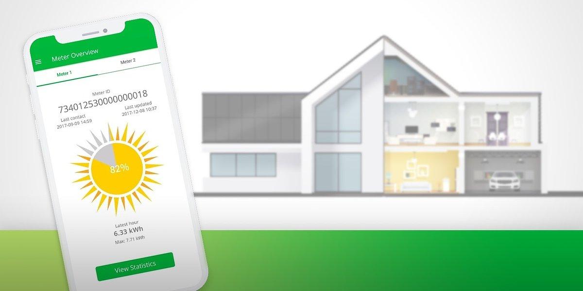 SunRoof przejął Redlogger i tworzy unikatowy w Europie marketplace energetyczny