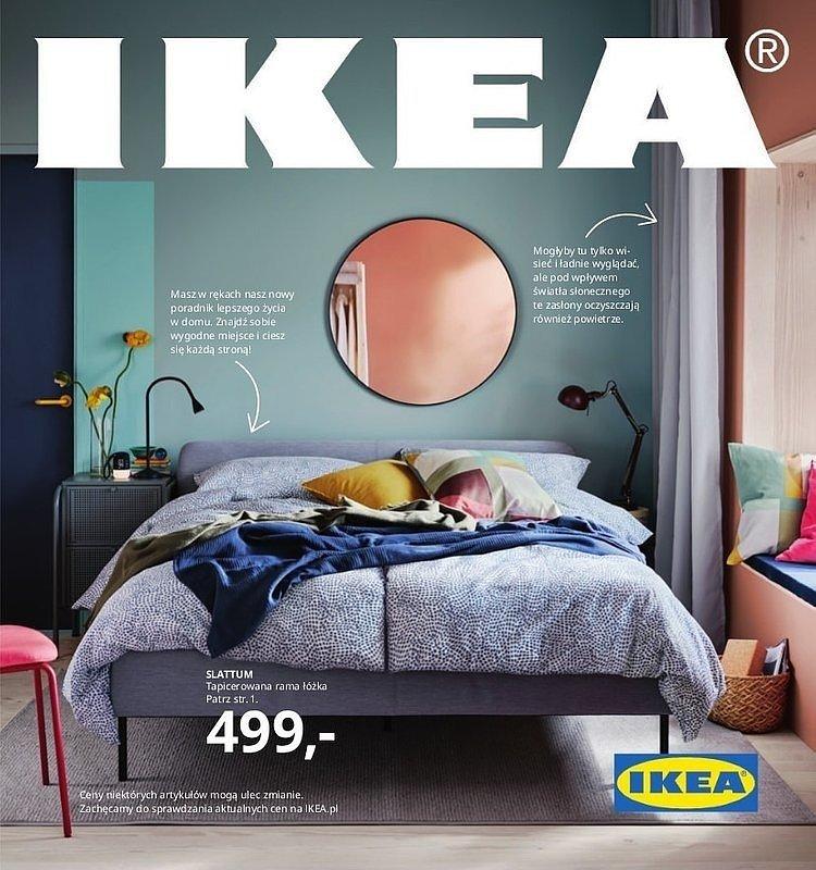 Już jest! Poradnik lepszego życia w domu, nowy Katalog IKEA 2021