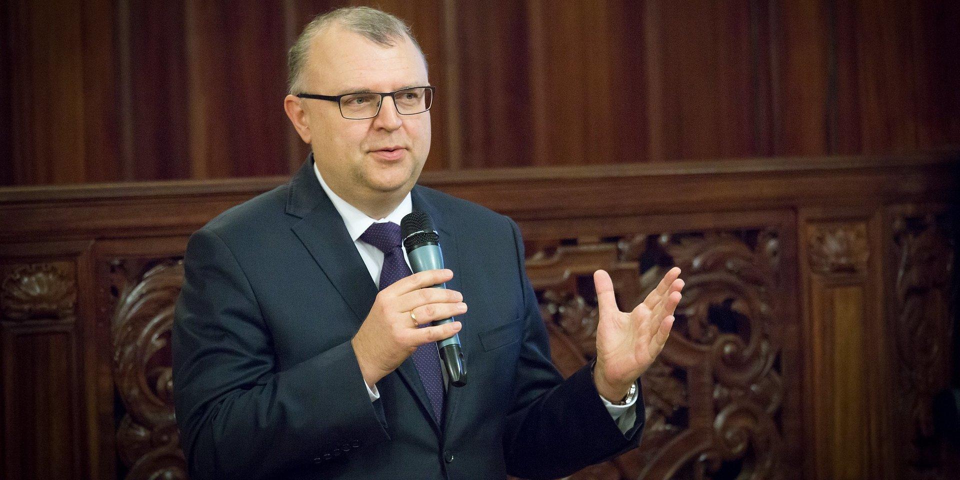 Prof. K.M. Ujazdowski o Białorusi: odbudujmy politykę wschodnią!