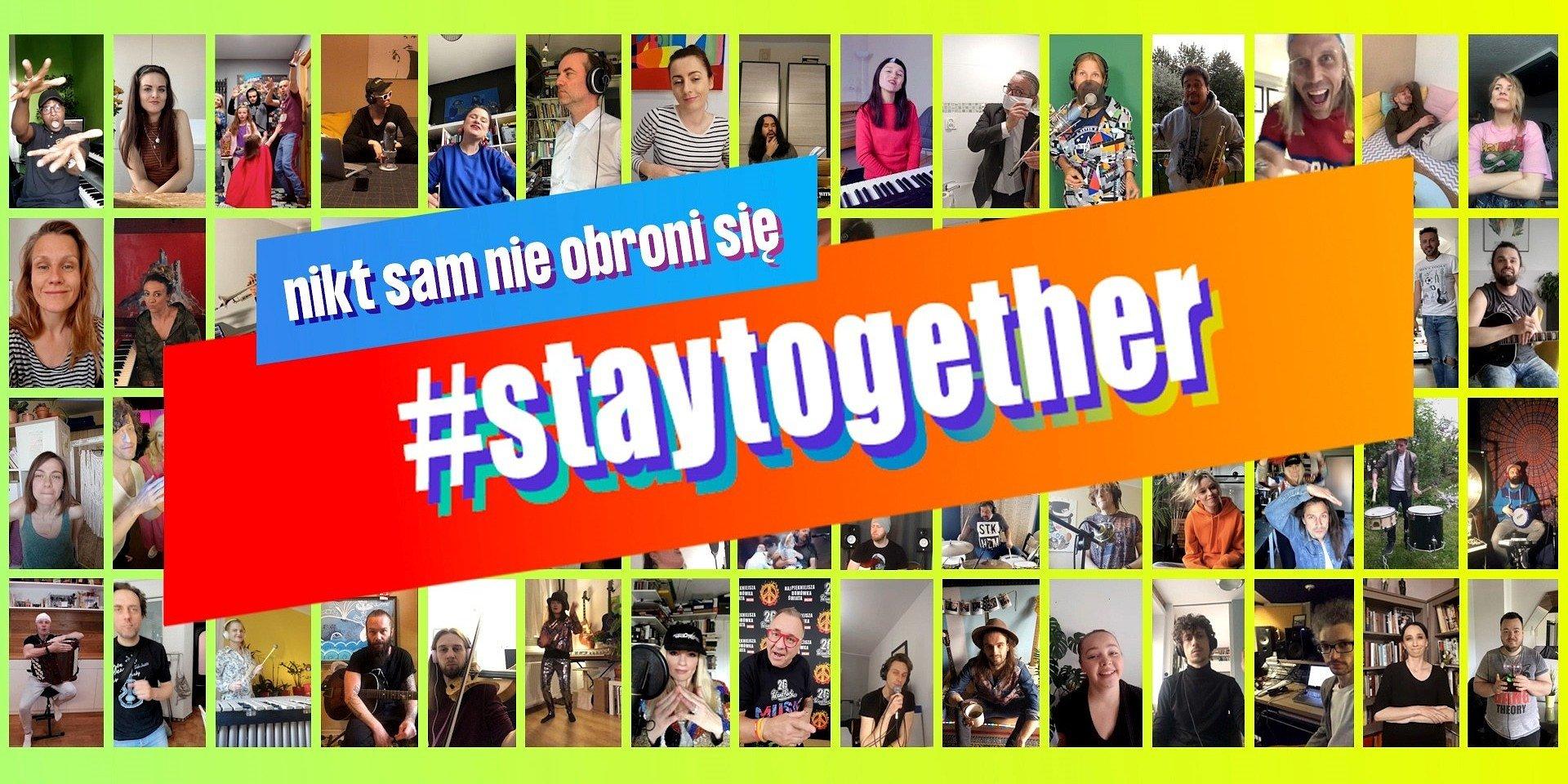 #StayTogether - Odpowiedzialni Razem!