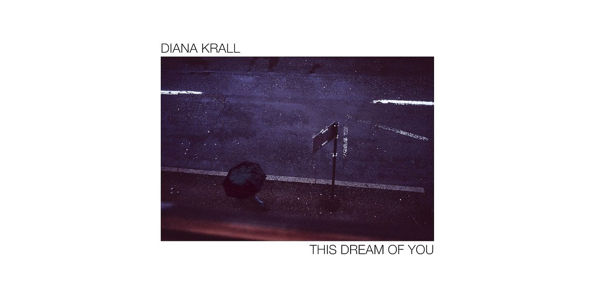 "Diana Krall zapowiada album ""This Dream of You"""
