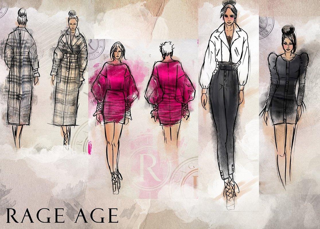 Rage Age: nowe otwarcie