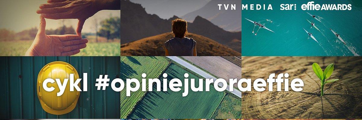 Cykl #opiniejuroraeffie - nowa edycja wspólnego projektu TVN Media & SAR