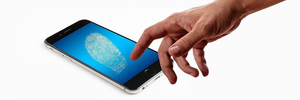 Płatności biometryczne a ochrona danych