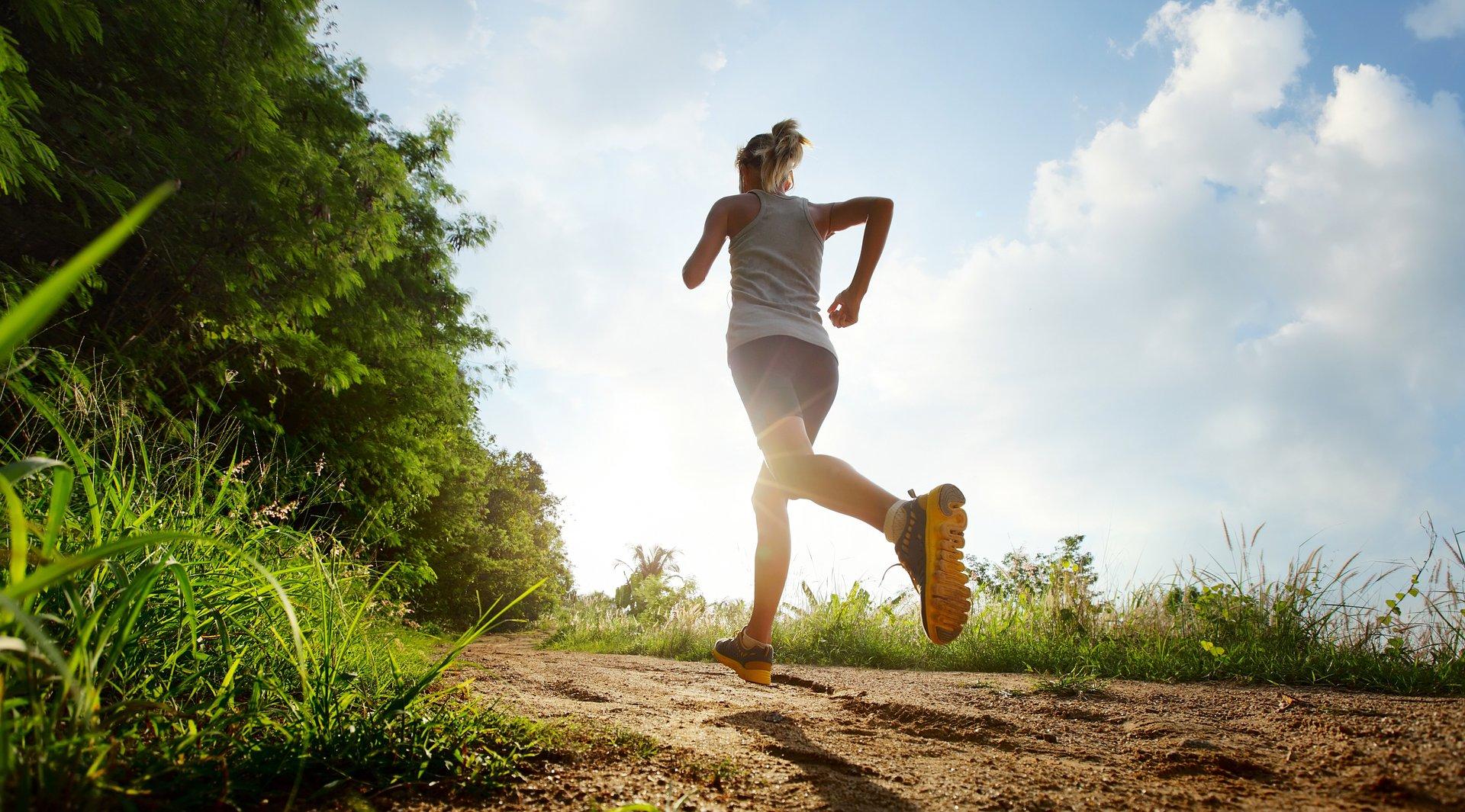 Poland Business Run 2020 – Biegając, dajemy szansę na lepsze życie osobom po amputacjach