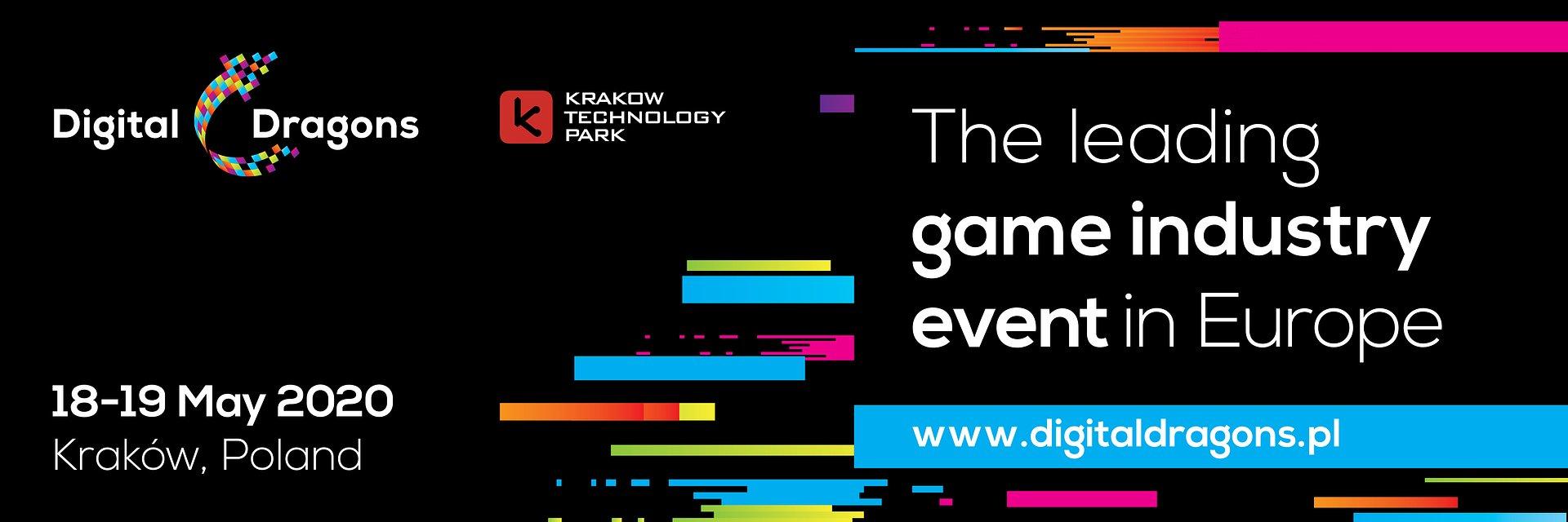 Digital Dragons 2020 – co dalej z branżą gier?