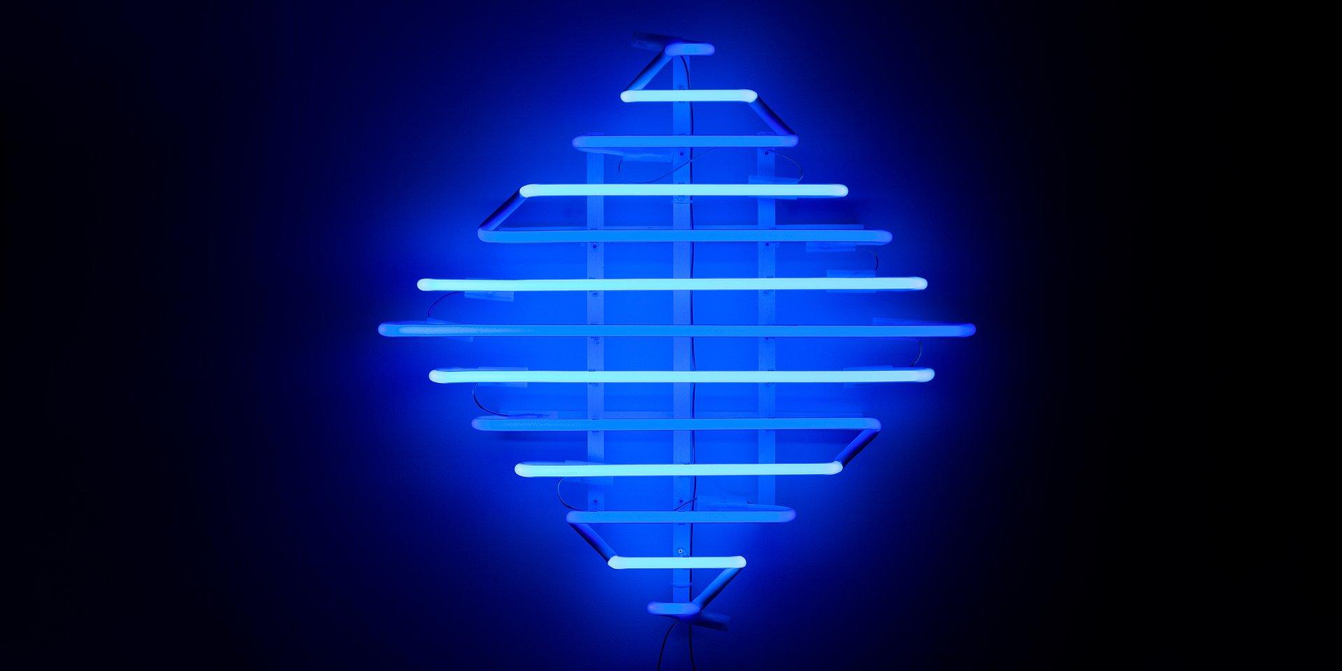 Neoformy – barwa, światło, szkło