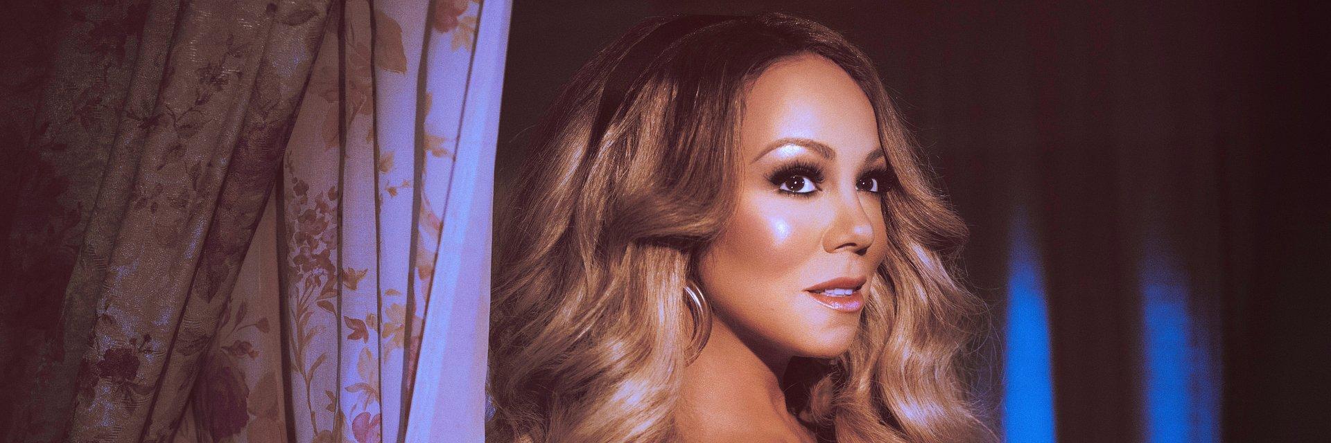 """""""The Rarities"""" - zbiór niepublikowanych utworów Mariah Carey"""