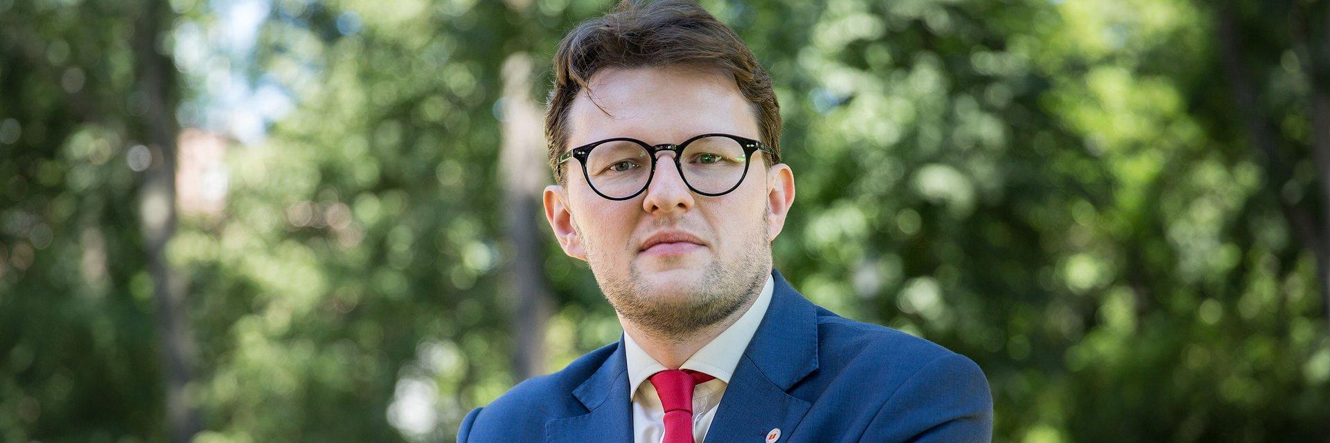 Dr hab. Łukasz Jan Korporowicz