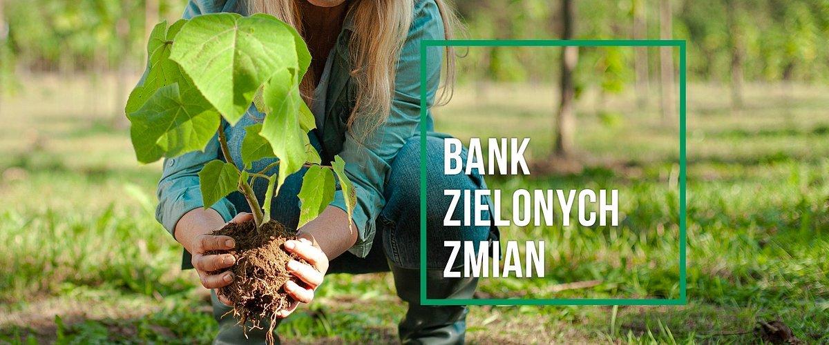 """""""Bank zielonych zmian"""" z nominacją MIXX Awards 2020"""