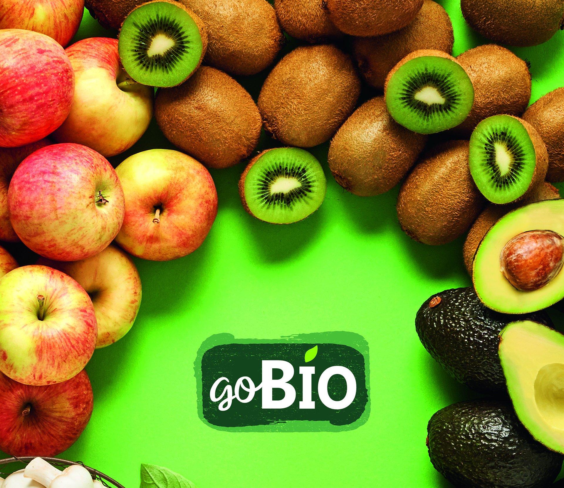 BioBiedronka wprowadza jabłka w wersji eko z Grójca