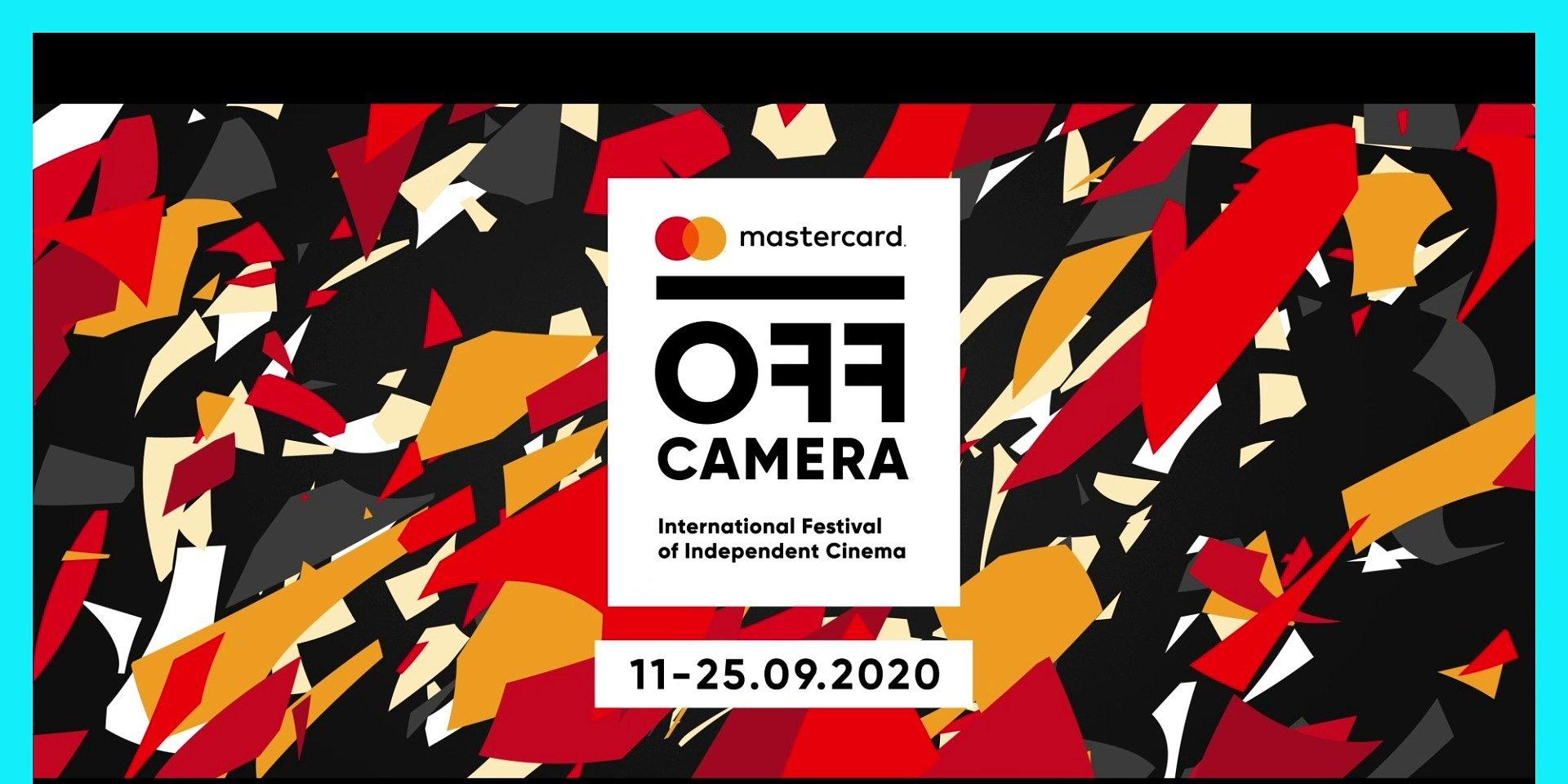 Wyjątkowo filmowy wrzesień w Playerze. Festiwal Mastercard OFF CAMERA w wersji on-line!