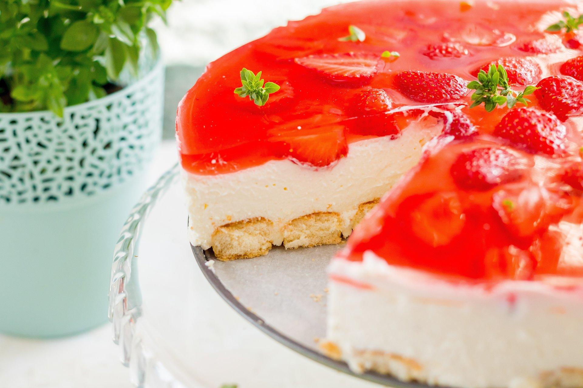 3 słodkie desery, dzięki którym łatwiej pogodzimy się z końcem wakacji