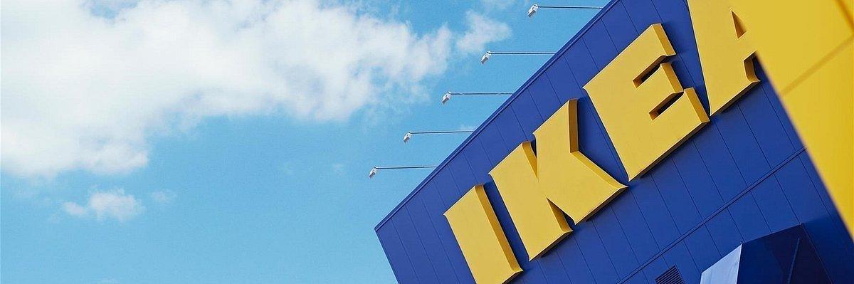 Oświadczenie w sprawie obowiązku zakrywania ust i nosa na terenie sklepów IKEA