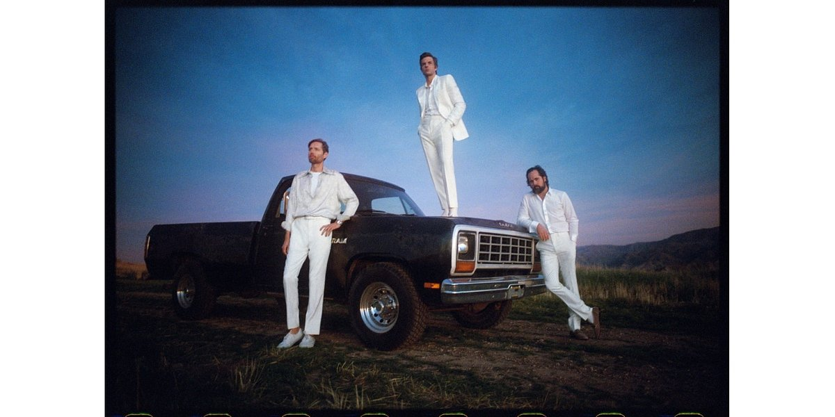 "Nowy album The Killers ""Imploding The Mirage"" już dostępny!"