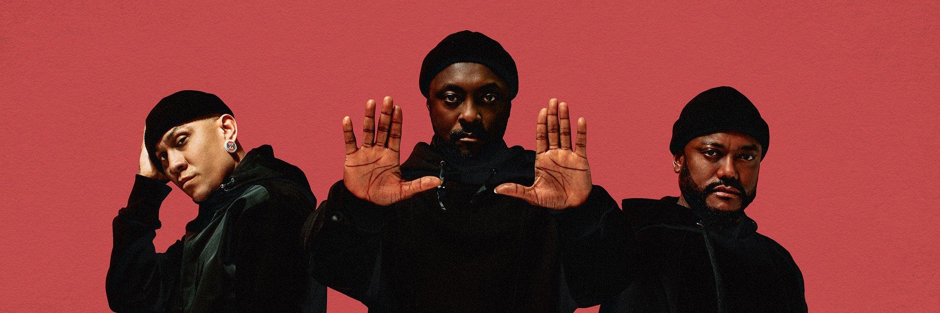 Szalone życie Black Eyed Peas doczekało się klipu