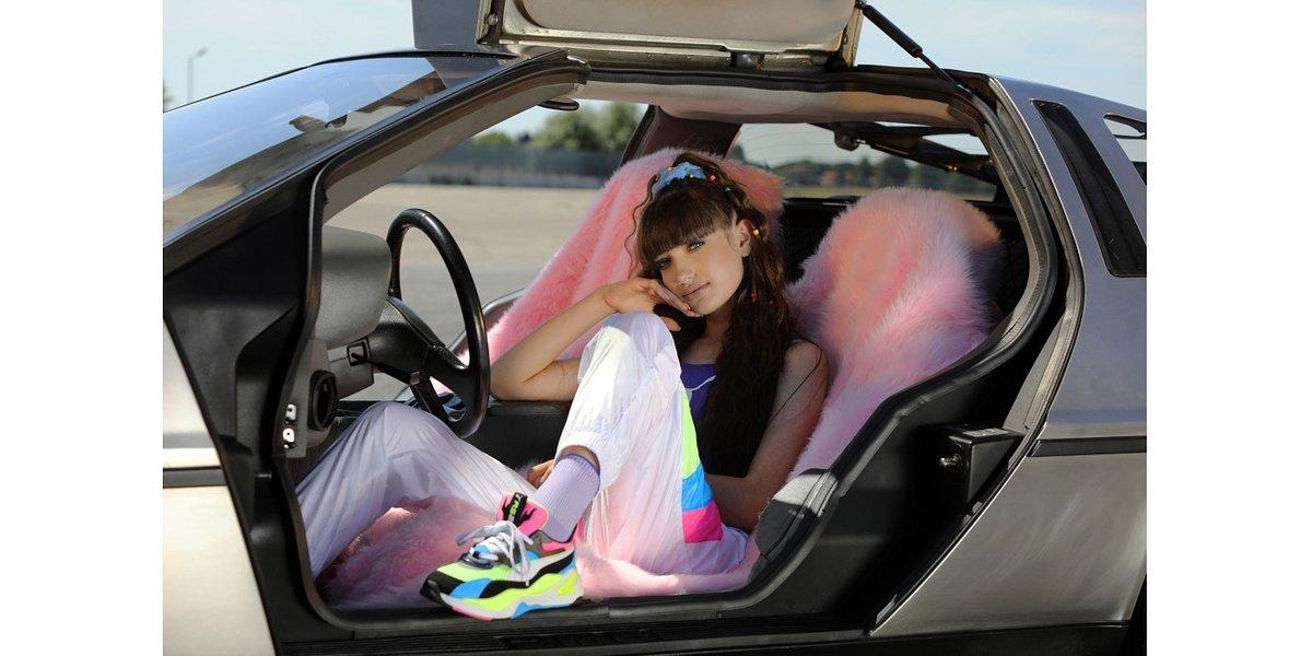 """""""Not Gonna Get It"""" – ostatni singiel Viki Gabor przed premierą jej debiutanckiego albumu!"""