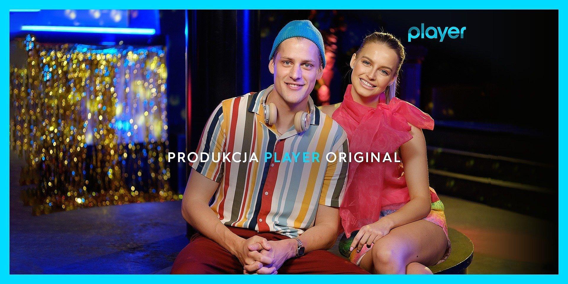 "Premiera ""Top Model. Front Row"" już 21 sierpnia tylko w Playerze!"