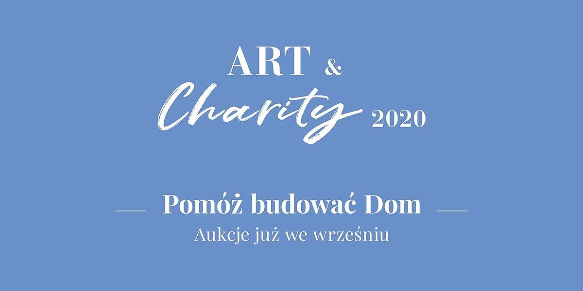 ART & Charity 2020 – czas zacząć odliczanie. Startuje wyjątkowa aukcja charytatywna Fundacji Ronalda McDonalda!