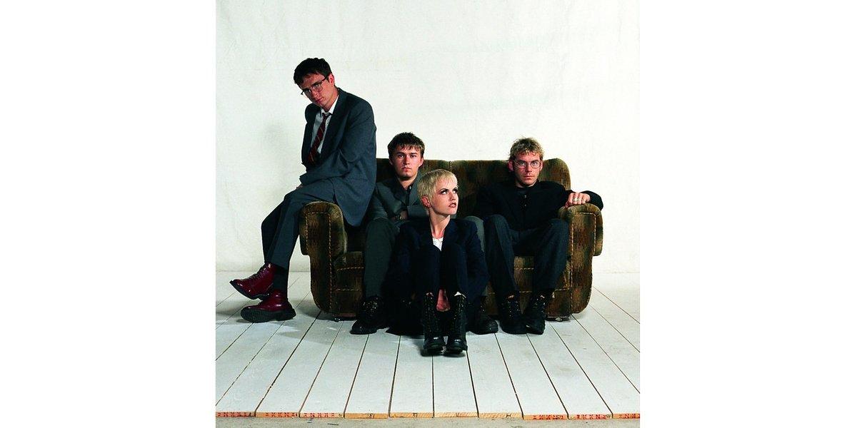 "Już wkrótce reedycja kultowego albumu The Cranberries ""No Need to Argue"""