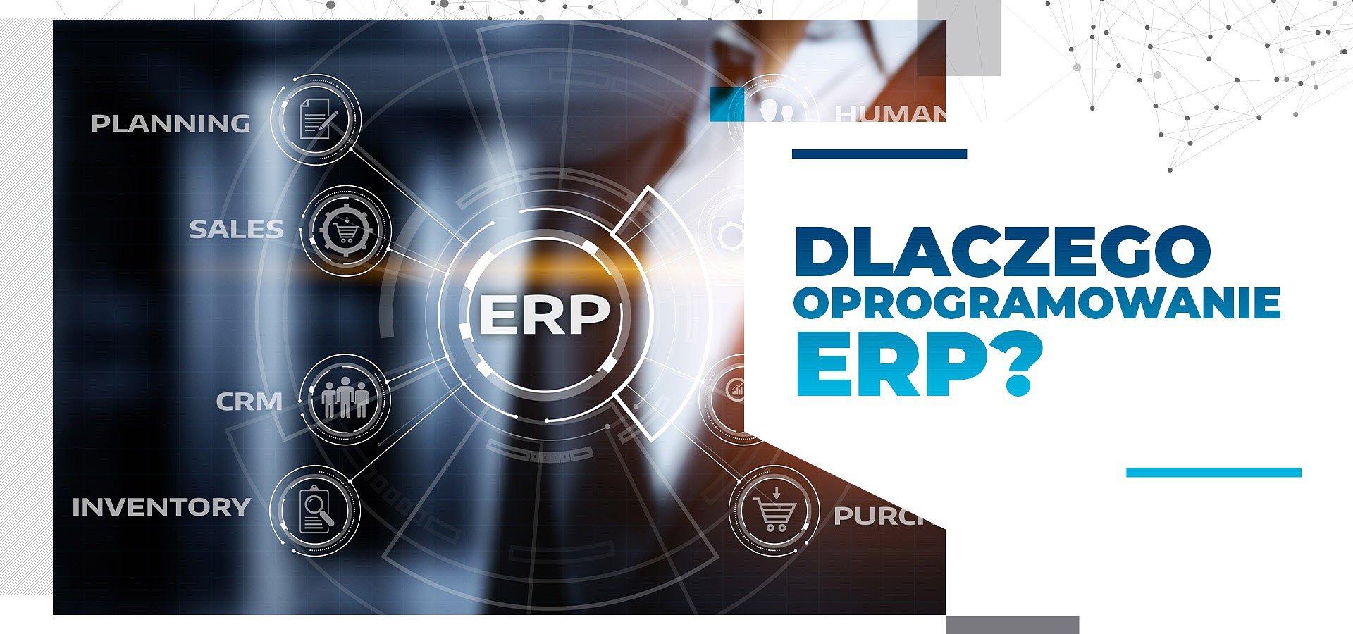 Jak wybrać system ERP? 10 pytań przed zakupem oprogramowania do firmy