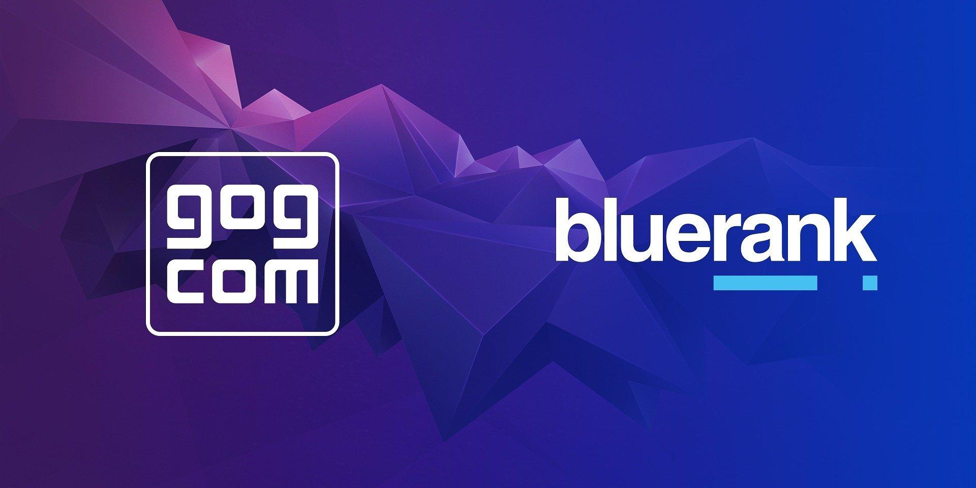 Bluerank zadba o widoczność GOG.COM w wyszukiwarkach
