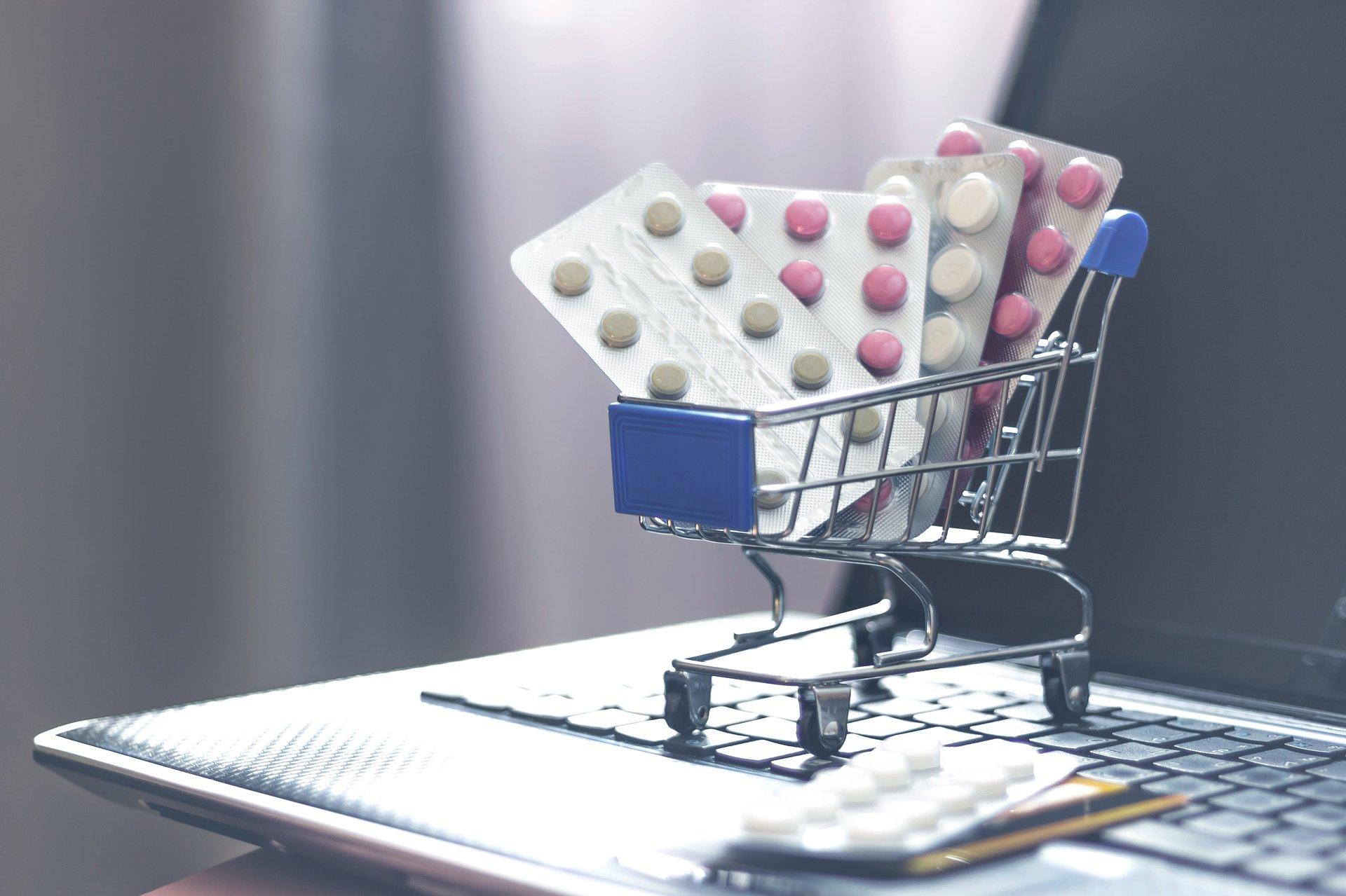 Sprzedaż apteczna wreszcie idzie w górę. Optymistyczne dane Pex PharmaSequence