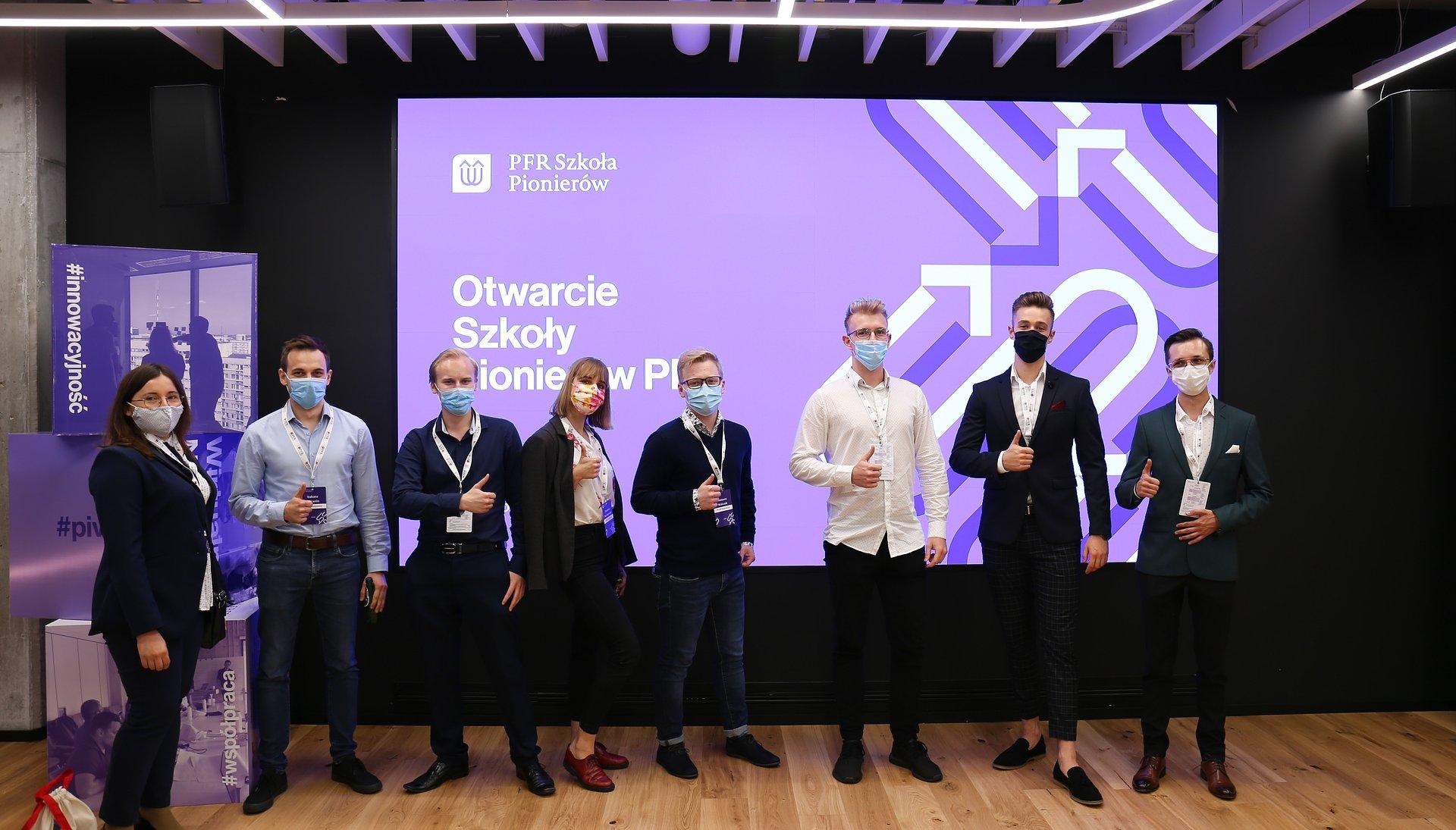 Innowacje i przedsiębiorczość pomogą rozpędzić polską gospodarkę – ruszyła Szkoła Pionierów PFR