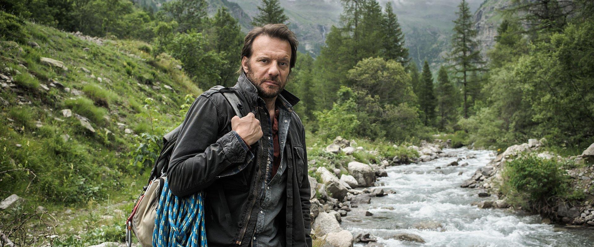 """""""ALEX HUGO"""" É O NOVO DRAMA CRIMINAL FRANCÊS DO FOX CRIME"""