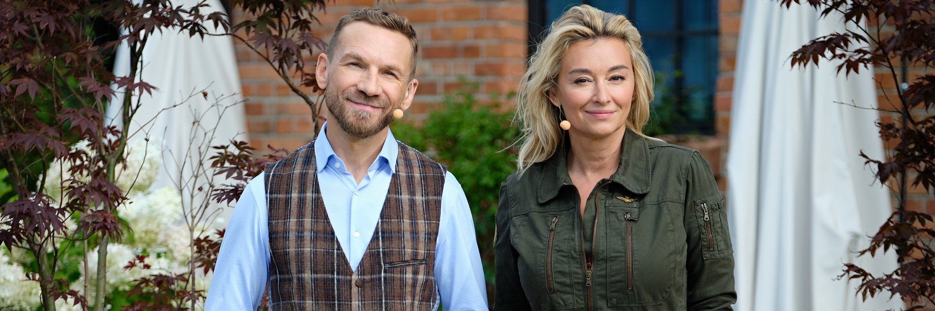 Jesiennie premiery TVN Discovery Polska