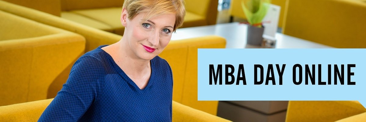 Wykładowca studiów MBA poprowadzi bezpłatny warsztat online