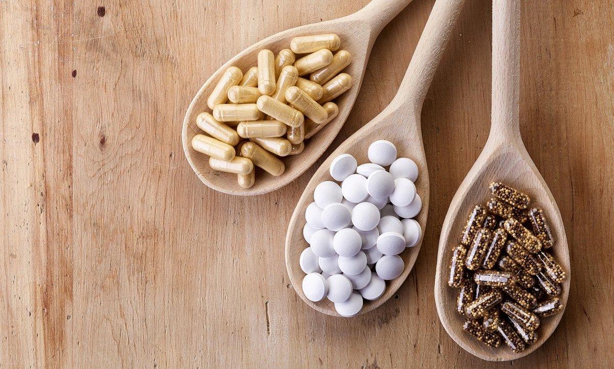 Suplementy diety biją rekordy. Co dalej z ich reklamowaniem?