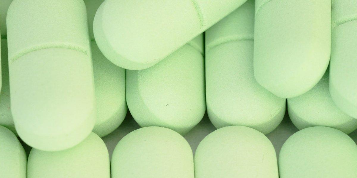 Przepisy o pseudoefedrynie